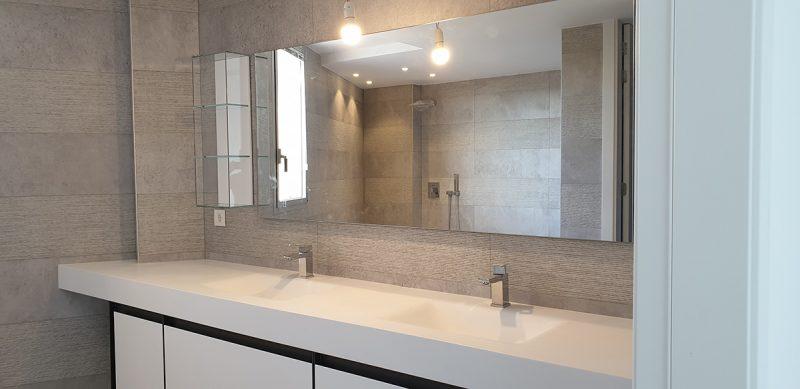 Espejo sala de baño