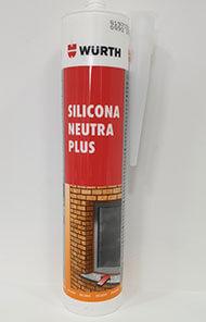 Silicona Wurth Neutra